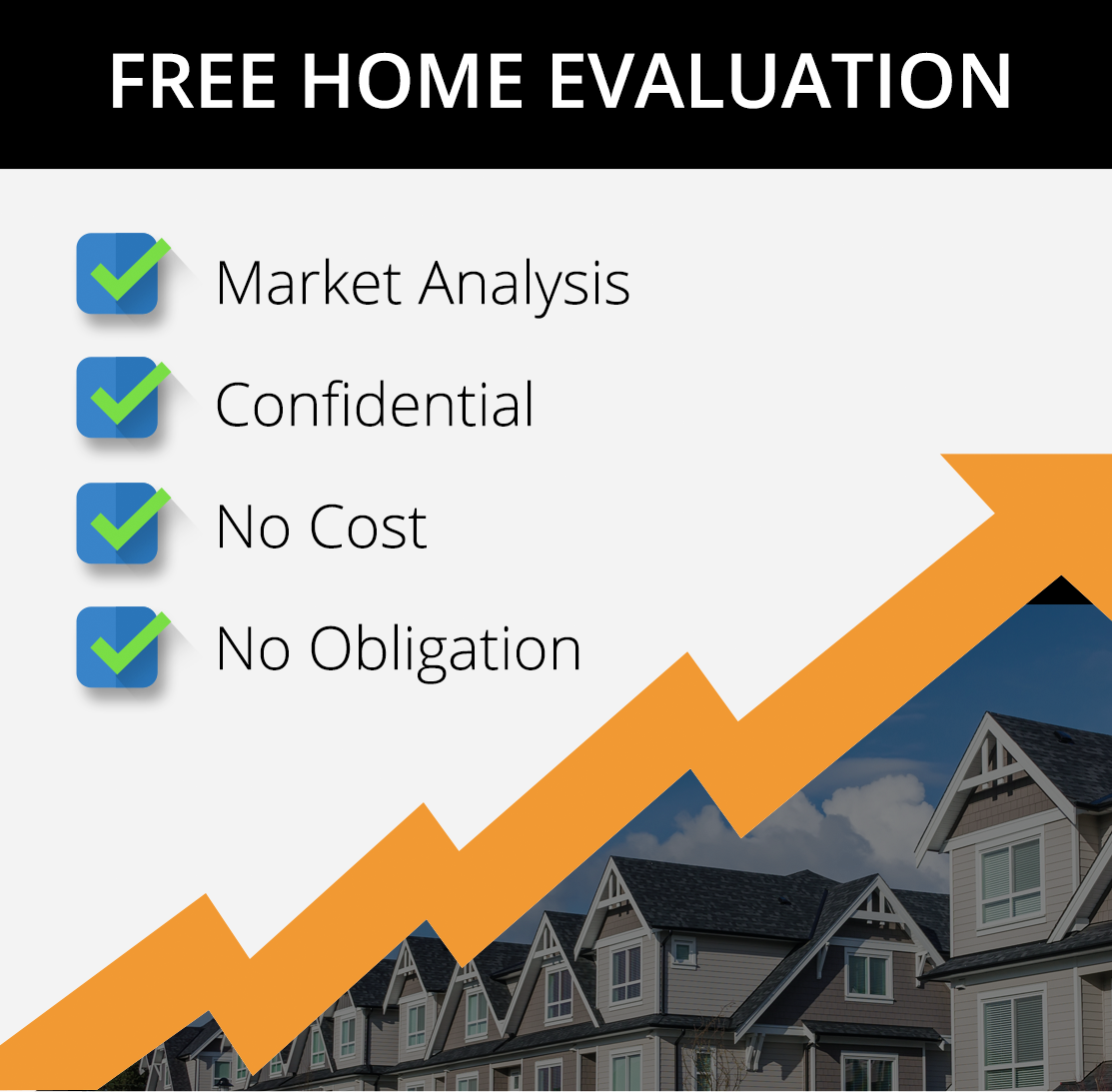FREE Home Market Analysis